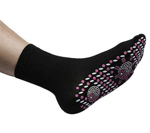 Magnetic Socks - Self Heating Therapy Magnetic Socks Unisex