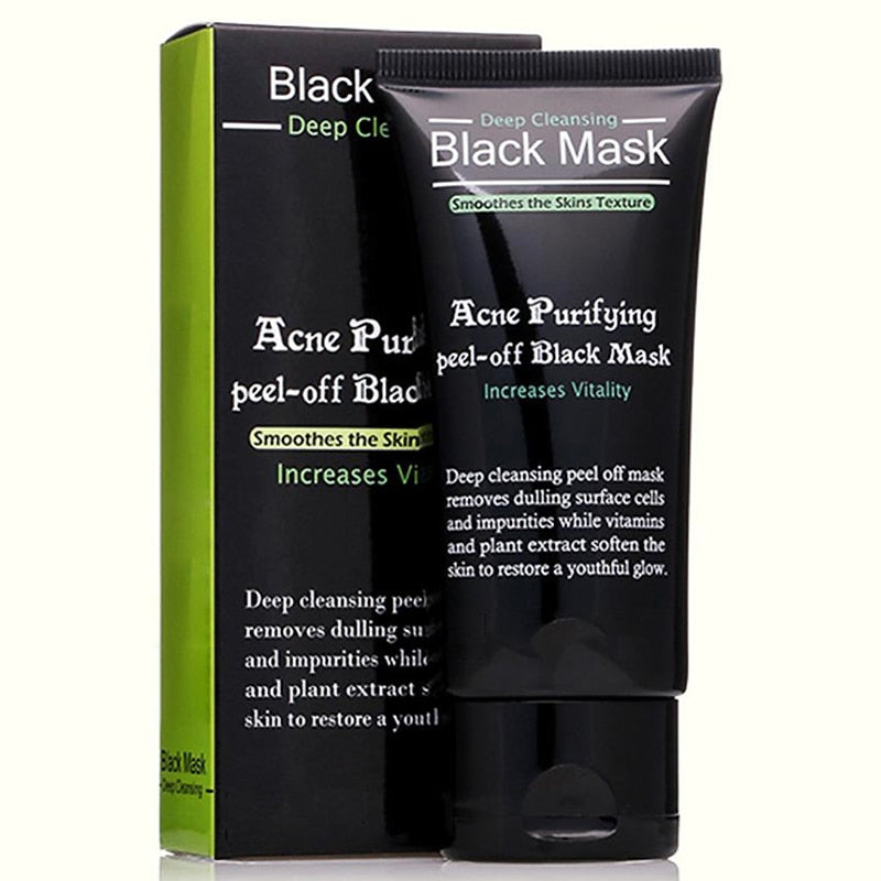 Purifying peel-off Mask and Blackhead Remover