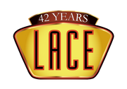 Lace Music Products ロゴ