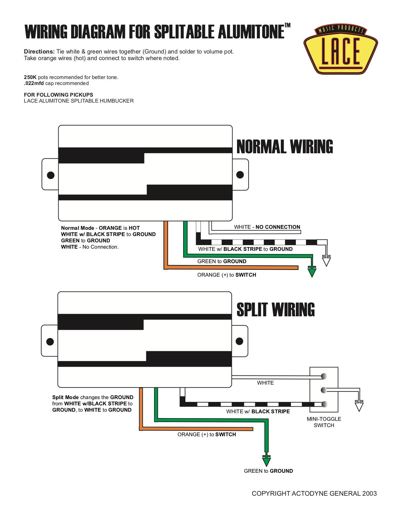 lace alumitone wiring wiring diagram for you