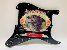 Load image into Gallery viewer, Lace Sensor Big Wolf Custom Loaded Pickguard