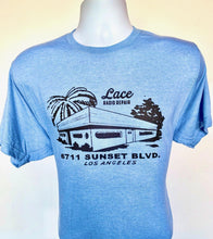 Load image into Gallery viewer, Lace Radio Repair T-Shirt