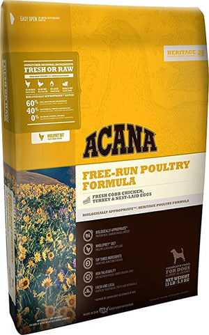 Acana Free-Run Poultry
