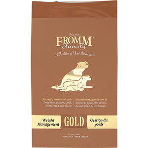 Fromm Weight Management