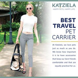 Katziela Safari Sleeper