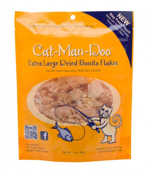 CMD C .5oz Bonito Flakes