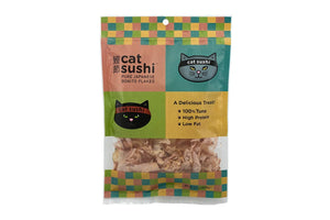 cat sushi  thick cut  0.7