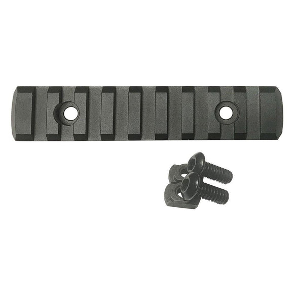 Picatinny Rail For M-LOK Handguard (4 inch)