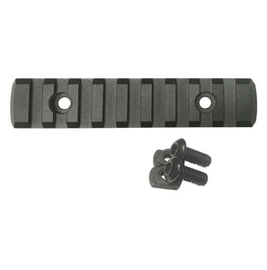 Picatinny Rail For M-LOK Handguard (5.5 inch)