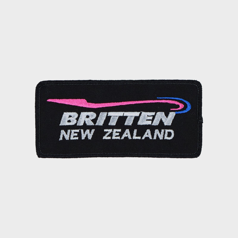 Signature Britten Patch