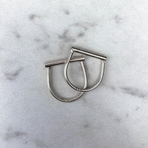 Bar Stacking Ring