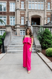 Addie Jumpsuit