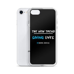 New Trend iPhone Case