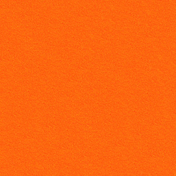 FLOCK VINYL ORANGE - SHVinyl