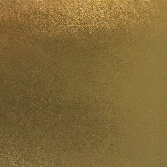 SOFT METALLIC FOIL  GOLD - SHVinyl