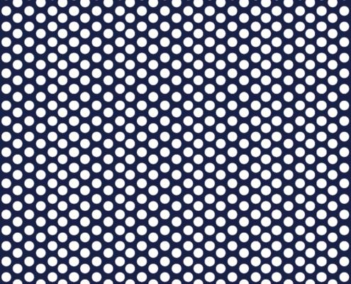 Perforated HTV  Navy Blue - SHVinyl