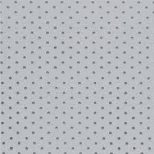 Perforated HTV Silver - SHVinyl