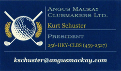 Angus Mackay Clubmakers