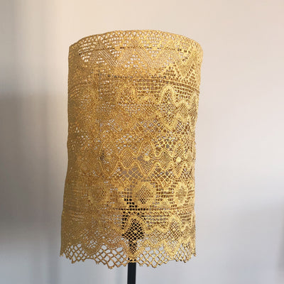 VALENTIN - Gold Floor Lamp
