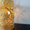 JEAN ET LOUIS - Gold Table Lamp