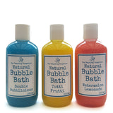 Natural Bubble Bath