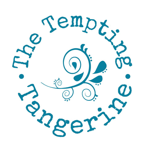 The Tempting Tangerine gift card
