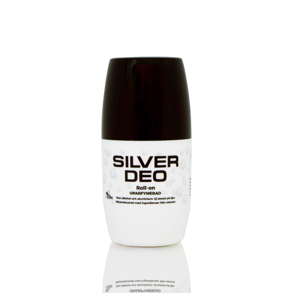 Silver Deo 50ml