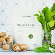 Cleanse & Detox - Nurished Whole Food Health for Adults & Kids