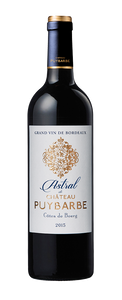 Astral de Puybarbe (6 bouteilles)