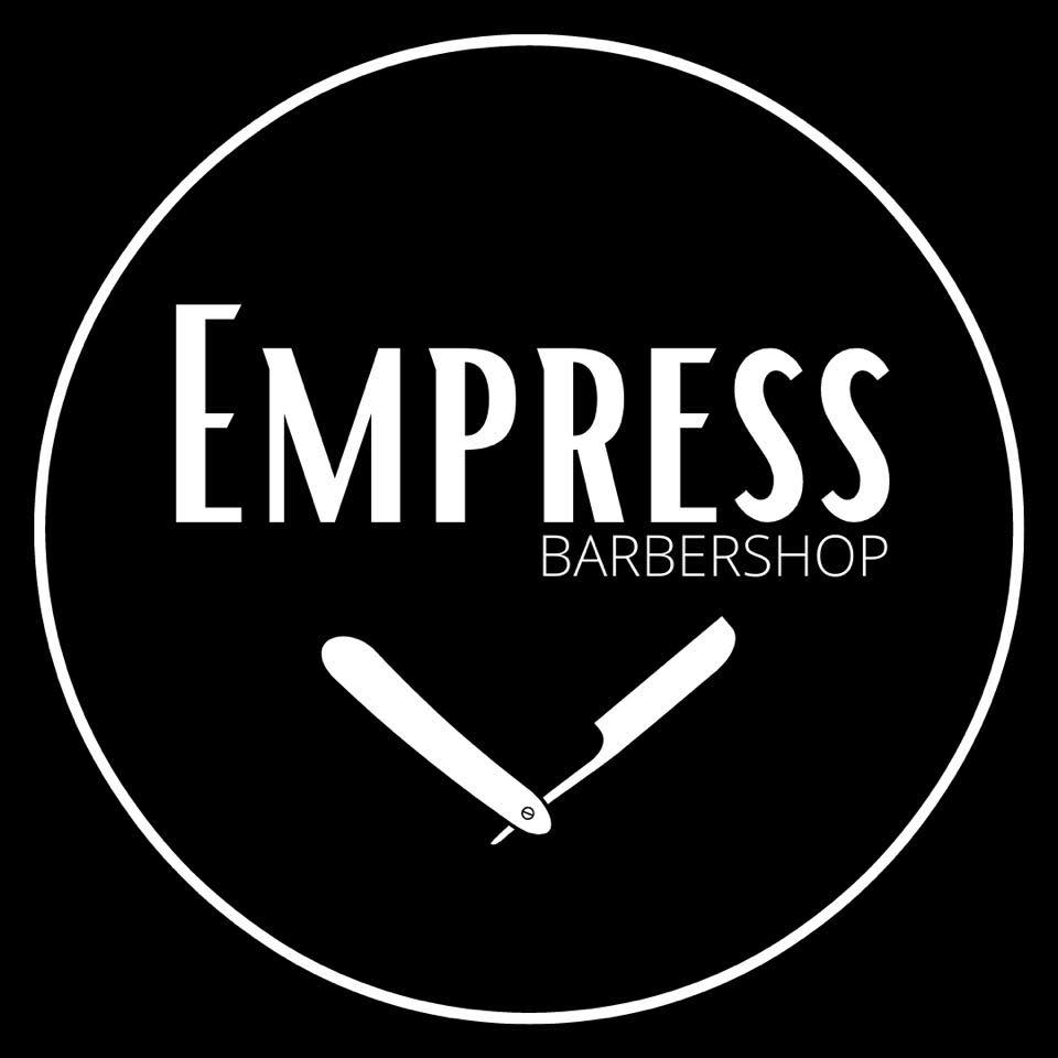 Gunners Blend Stockist - Empress Barber Shop