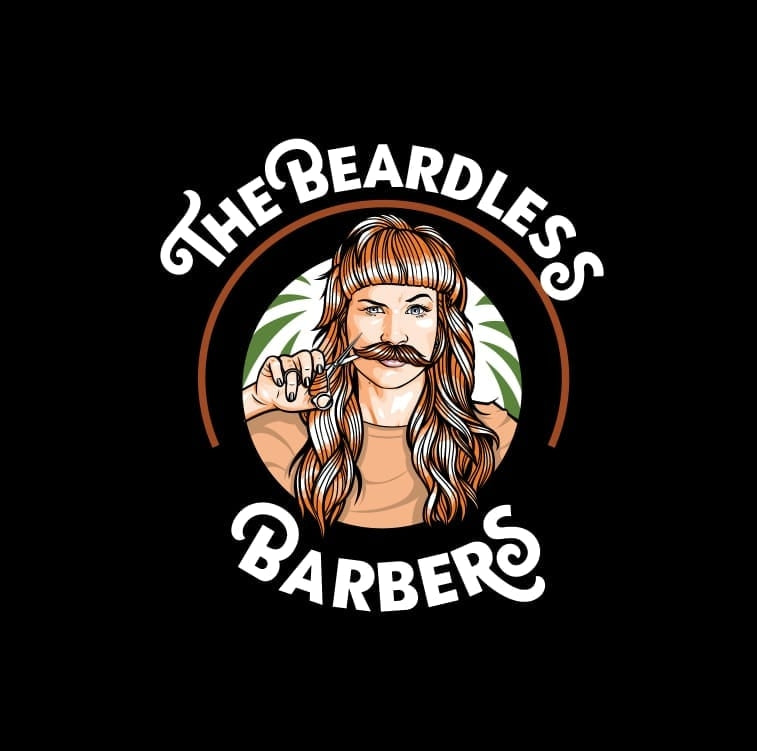 The Beardless Barbershop Stocking Gunners Blend Products