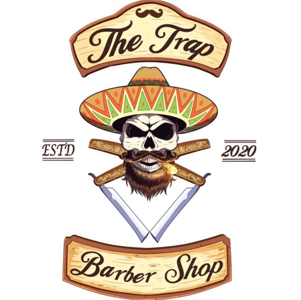 The Trap Barber Shop -Gunners Blend Stockist