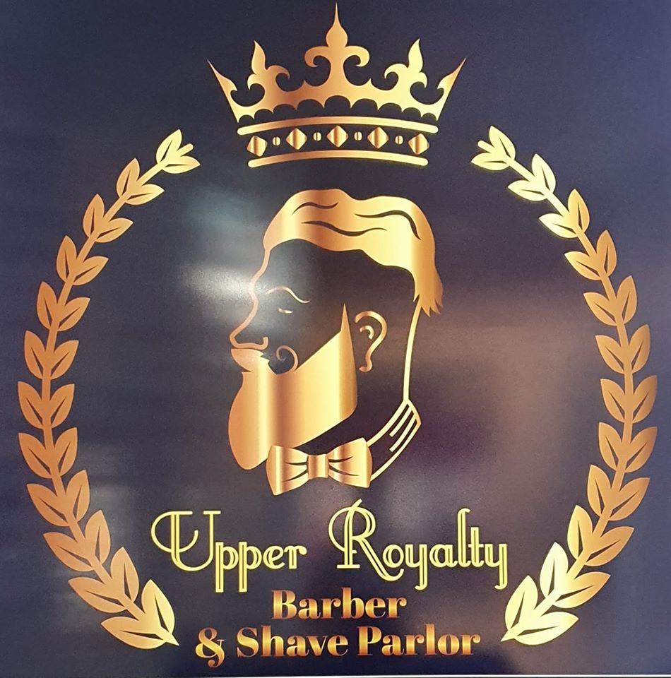 Upper Royalty Barber & Shave Parlor