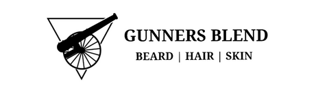 Gunners Blend Beard, Hair and Skin. Australian made and owned. Handcrafted from Natural Ingredients.