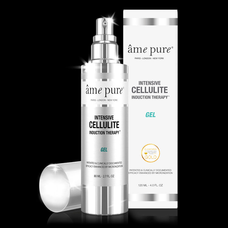Intensive Cellulite Induction Therapy™ Gel