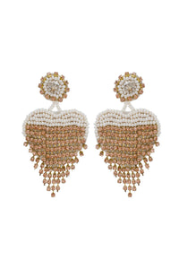 Aretes Calixta/ Earrings