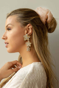 Aretes  Hera / Earrings - ZAWADZKY