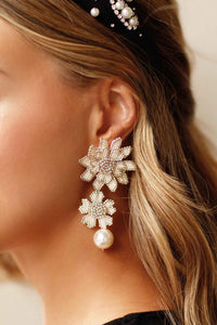 Aretes Julieta / Earrings