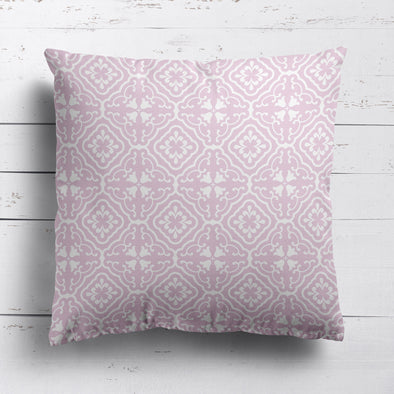Amalfi Tulip Scroll Cushion