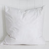Feather cushion insert square Australia quality