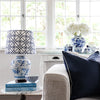 Custom Made Tapered Lampshade Australia