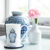 Ginger Jars fine bone china mug