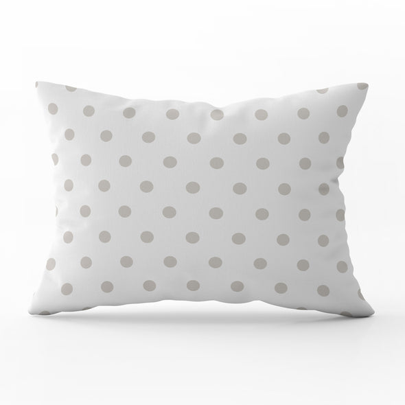 Spotty Day Rectangle Cushion