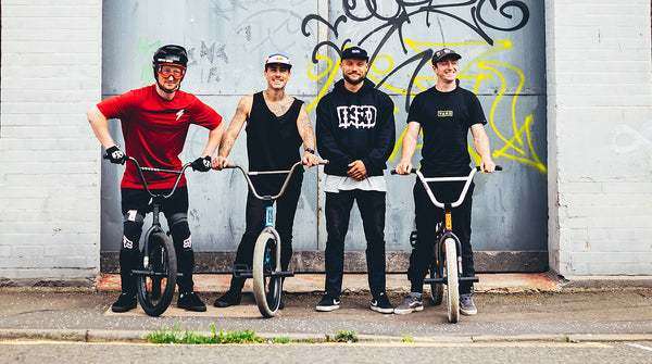 BATTLE OF THE BRANDS - BSD RIDING EDIT NOW LIVE!