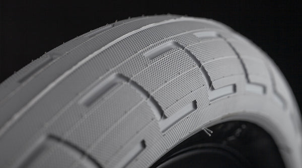 Carbon Grey Donnastreet Tires Available Now!