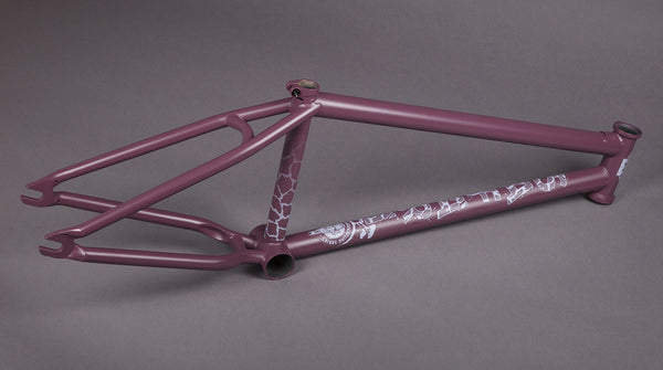 2021 Safari Frames out now!