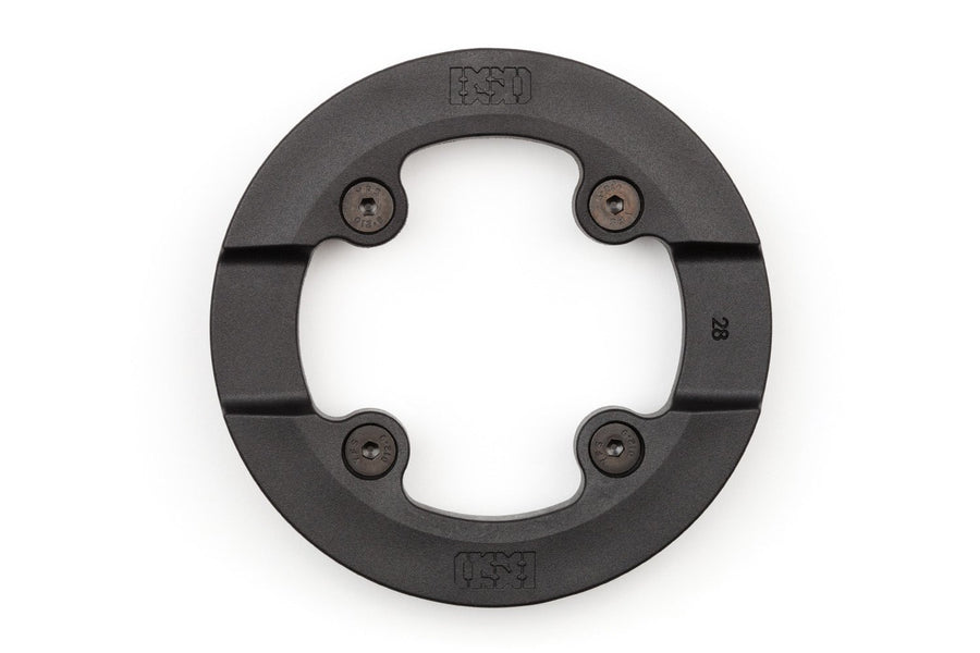 BARRIER SPROCKET REPLACEMENT GUARD