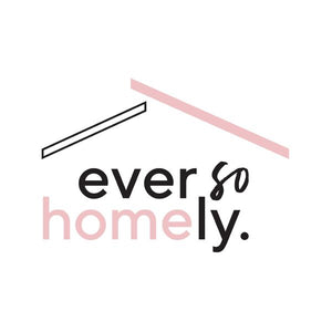 Ever So Homely Logo