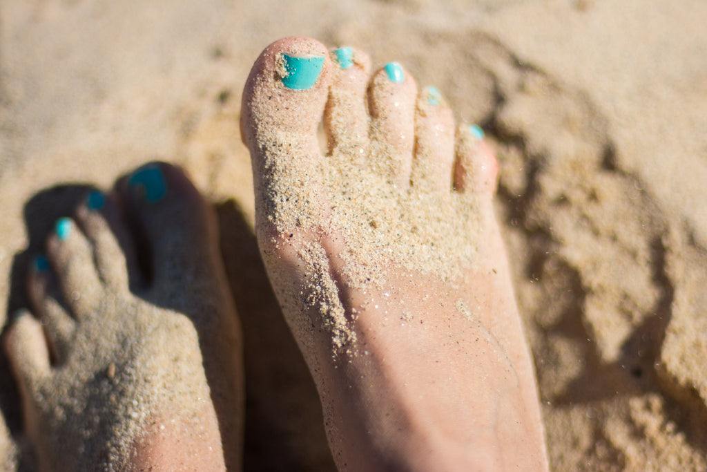 The Causes of Ingrown Toenails