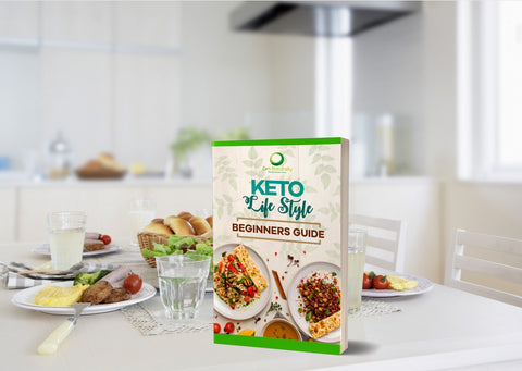 Keto Lifestyle Beginners Guide